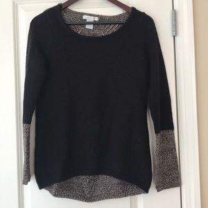 Design History color block sweater Size-S